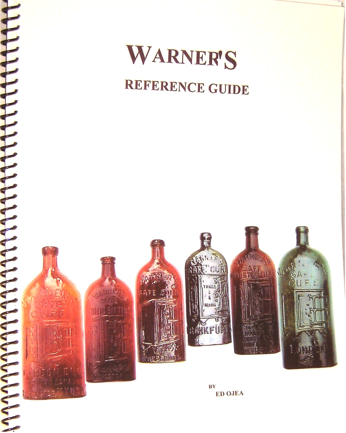 Warner's reference guide